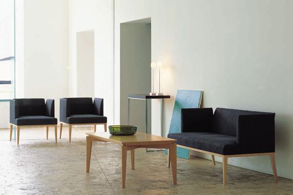 北欧スタイルのシンプルなリビング実例部屋コーディネートinfo
